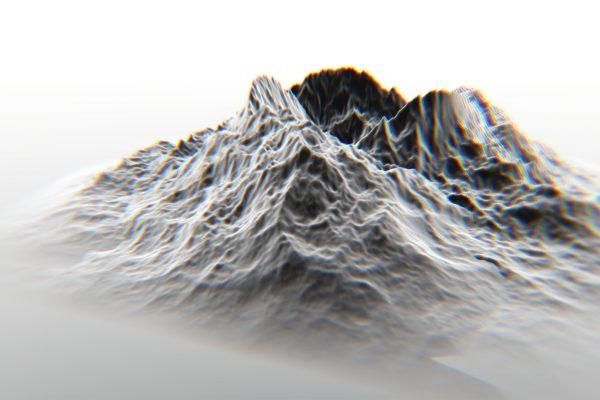 ferrofluid mountains v01 (0-00-04-07)