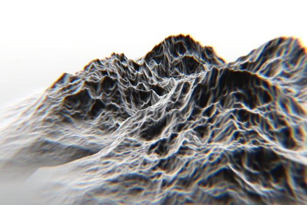 ferrofluid mountains v01 (0-00-09-11)